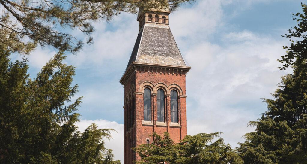 Explore The Thomas Hawksley Tower